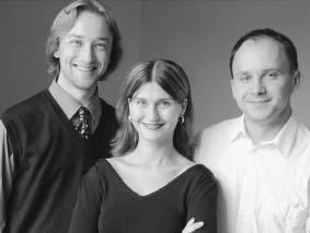 Naujasis Vilniaus Trio