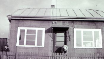 Namas Rokiškio 12, 1936